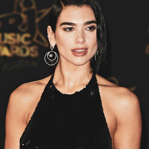 dua-lipa-con-wet-hair
