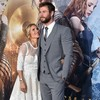 elsa-pataky-y-chris-hemsworth,-todo-amor-en-el-photocall